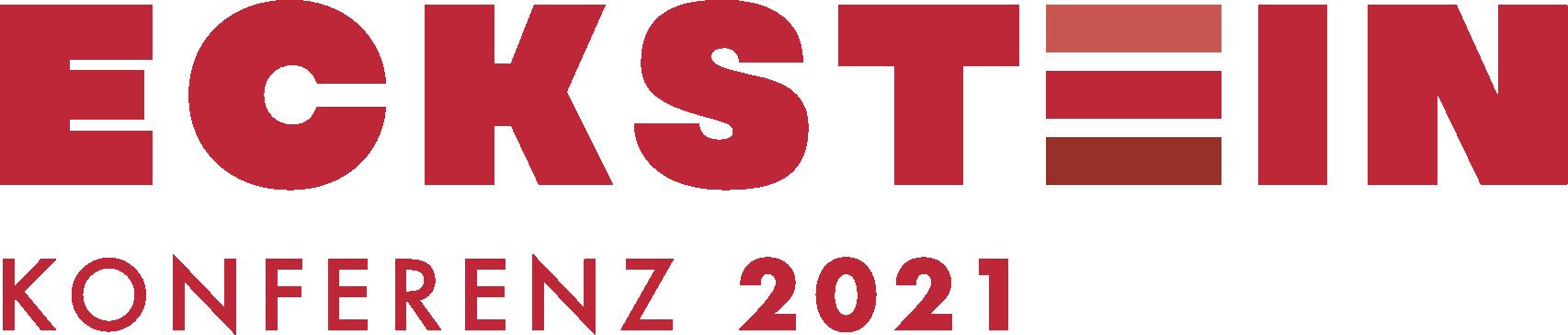 Ecksteinkonferenz Logo